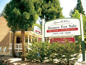 Crestline Real Estate
